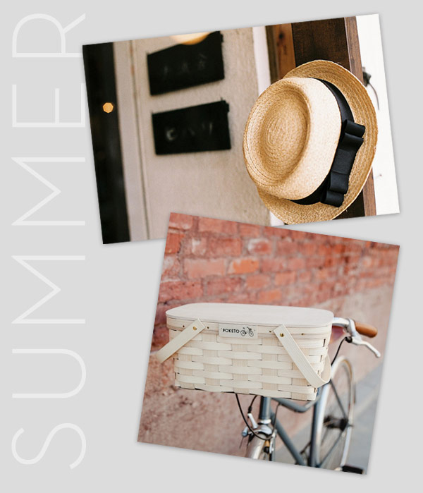 ebb & flow :: summer essentials