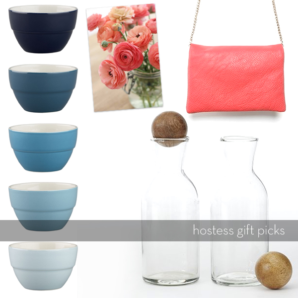 ebb & flow :: hostess gifts