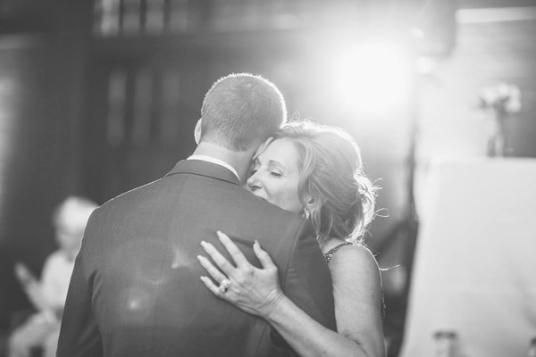ebb & flow :: wedding celebration