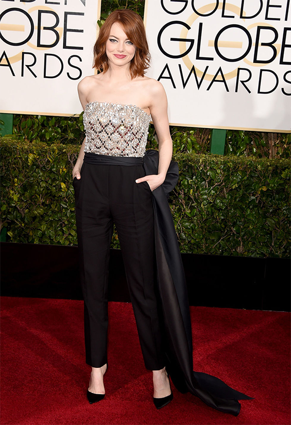 ebb + flow :: golden globes 2015