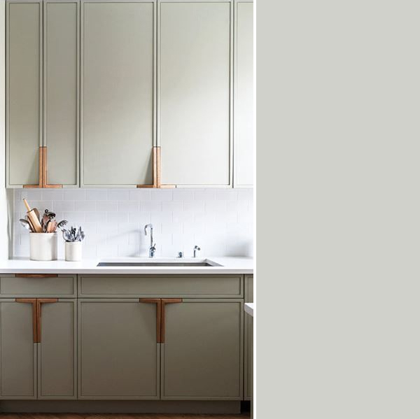 ebb + flow :: those cabinets