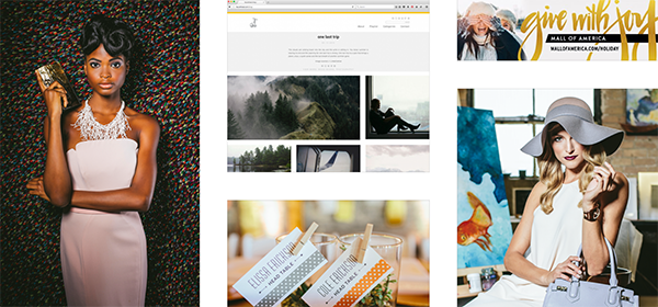 ebb + flow :: portfolio refresh