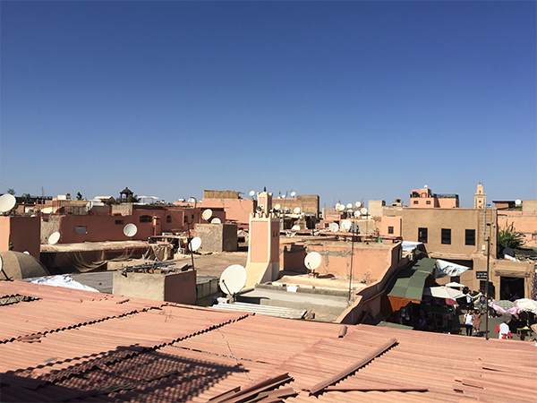 ebb + flow :: marrakech
