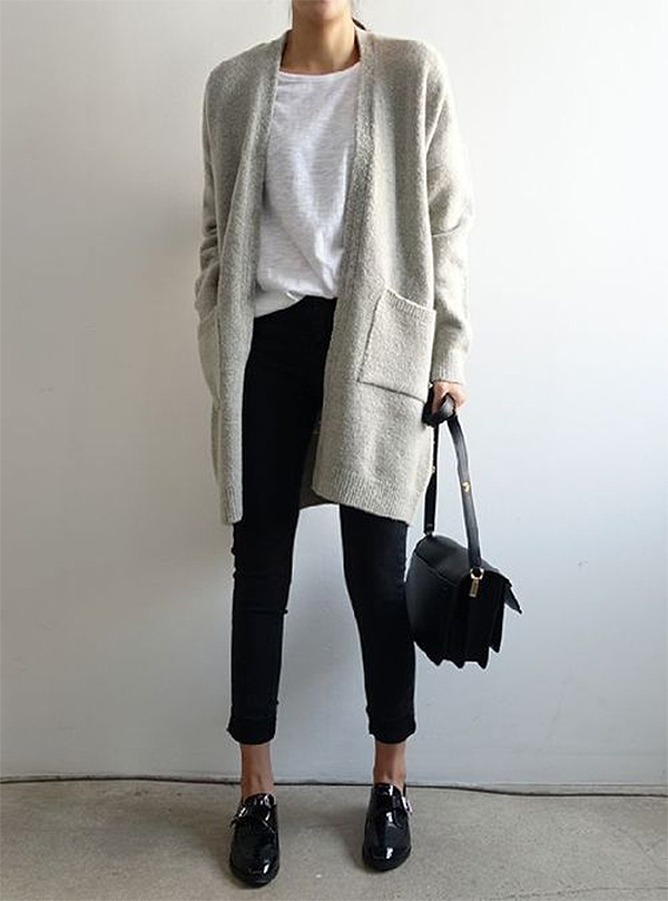 ebb + flow :: go-to sweater