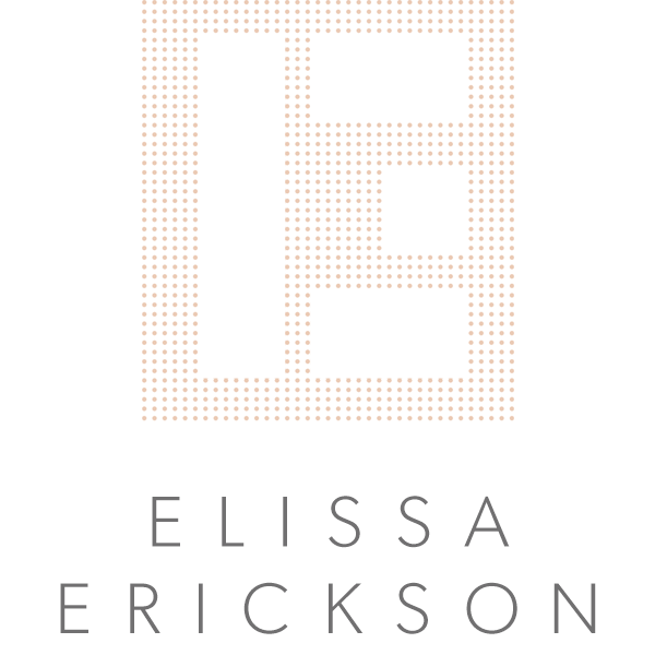 Elissa Erickson :: Art Direction + Design